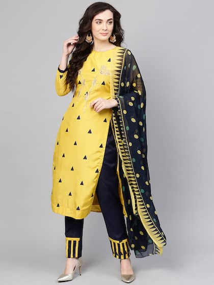 cf56be959dabed Cotton Dress Material - Buy Cotton Dress Material Online in India