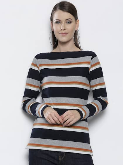86deb73d68a19 Sweaters for Women - Buy Womens Sweaters Online - Myntra