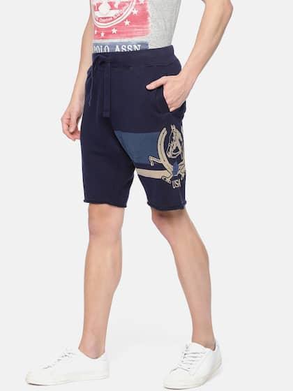 9e898dc9c0 Men Shorts - Buy Shorts & Capris for Men Online in India | Myntra