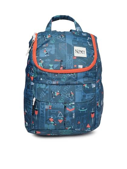 9f1253bd2d Wildcraft Backpacks - Buy Wildcraft Backpack Online| Myntra