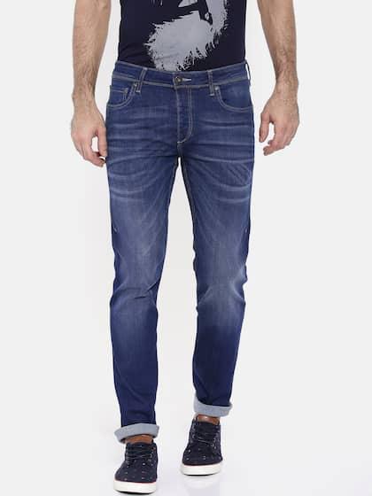 6afd9cedfe1f58 Jack and Jones Jeans - Buy Jack   Jones Jeans Online - Myntra