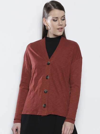 26060760b00bf Cardigans - Buy Cardigan Sweaters for Men   Women Online