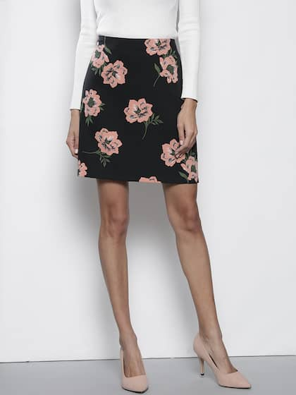 dca280d900 Dorothy Perkins Skirts - Buy Dorothy Perkins Skirts online in India