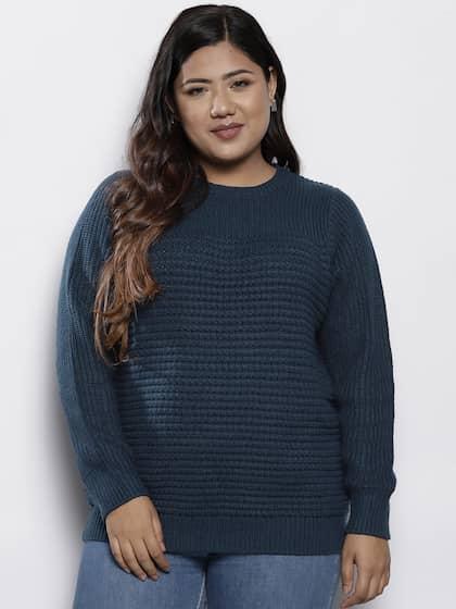 41fe2fd1504 Sweaters for Women - Buy Womens Sweaters Online - Myntra