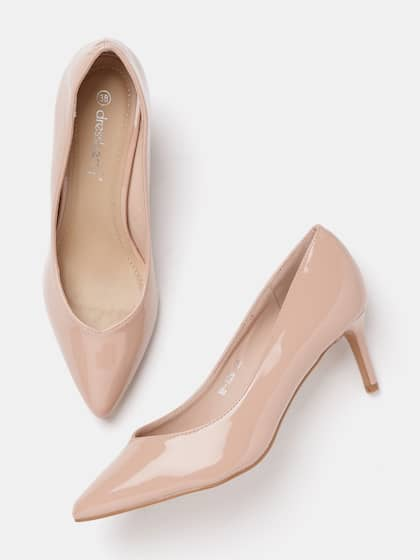dd2f0ae1146a Pointed Toe Heels - Buy Pointed Toe Heels online in India