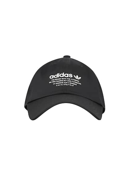 7767463cf Adidas Originals Caps - Buy Adidas Originals Caps Online in India