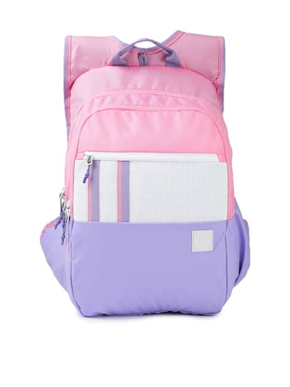 fb1cfd4c913 Backpacks For Girls- Buy Girls Backpacks online in India | Myntra