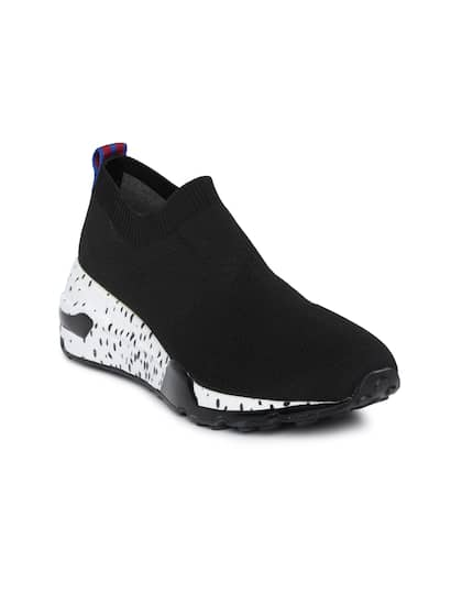best loved 19734 61888 Casual Shoes For Women - Buy Women's Casual Shoes Online from Myntra