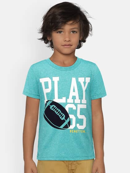 86ec79ac7b Boys T shirts - Buy T shirts for Boys online in India