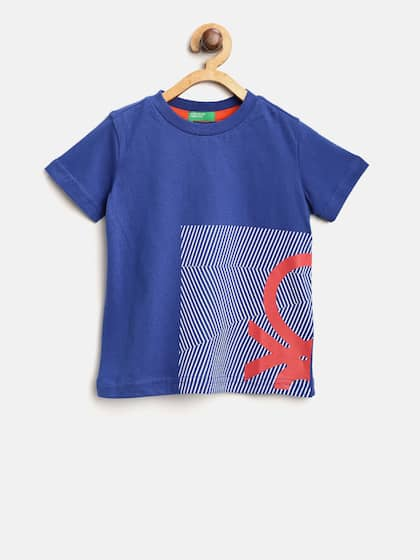 Kids T shirts - Buy T shirts for Kids Online in India Myntra edb9dffbe