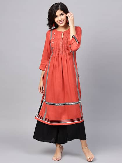 1b6c17e14 W For Woman - Online Shopping of W Clothing in India | Myntra