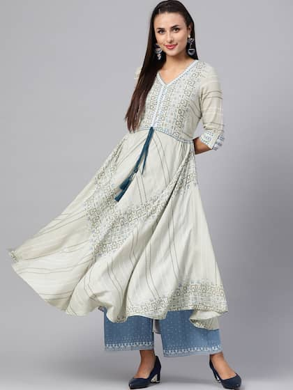 01089433147 Anarkali Kurtis - Shop Anarkali Kurti For Women Online