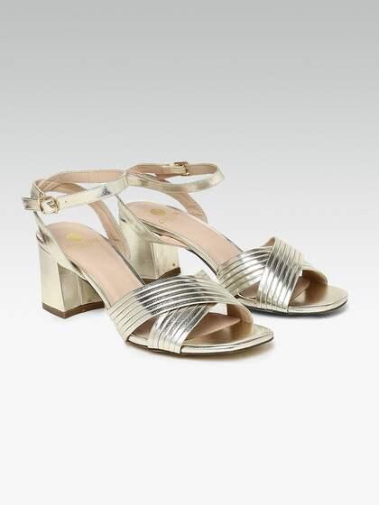 dc16c3ed30e Carlton London Heels - Buy Carlton London Heels online in India