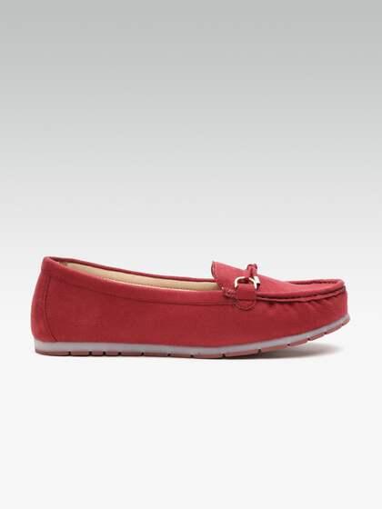 ae291428f9d9d Carlton London - Buy Carlton London Shoes & Footwear at Myntra