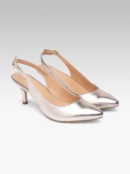 b9c9cc963b09 Carlton London. Women Solid Heels