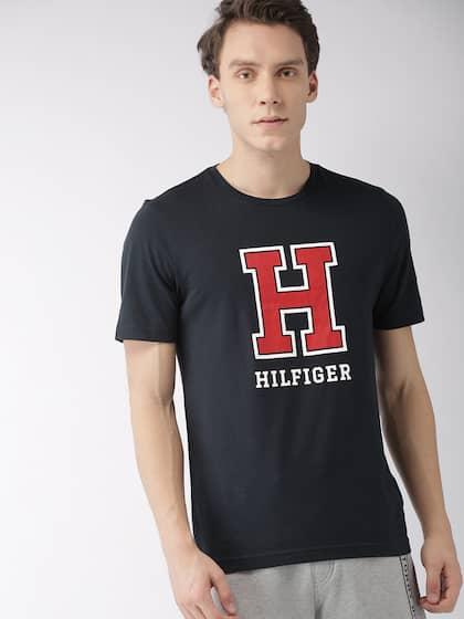 0db7324ea6acd3 Tommy Hilfiger Tshirts - Buy Tommy Hilfiger Tshirts Online