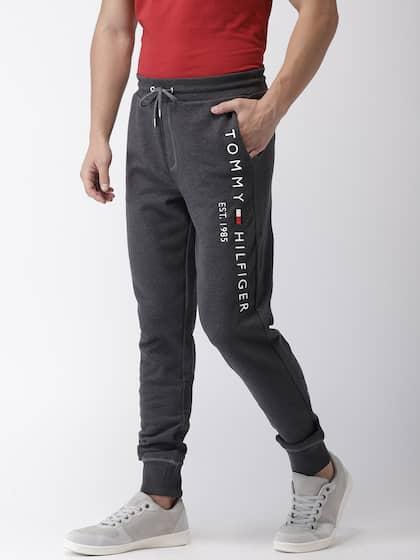 1250c16df Tommy Hilfiger Track Pants - Buy Tommy Hilfiger Track Pants online ...