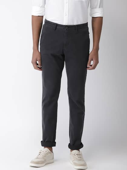 c7014d598fe Tommy Hilfiger Trousers - Buy Tommy Hilfiger Trousers online in India