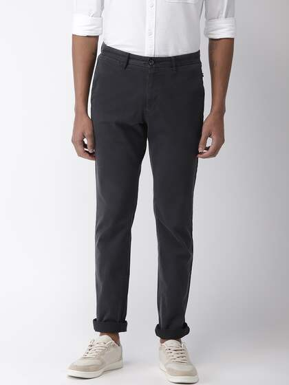 c57c0b546 Tommy Hilfiger Trousers - Buy Tommy Hilfiger Trousers online in India