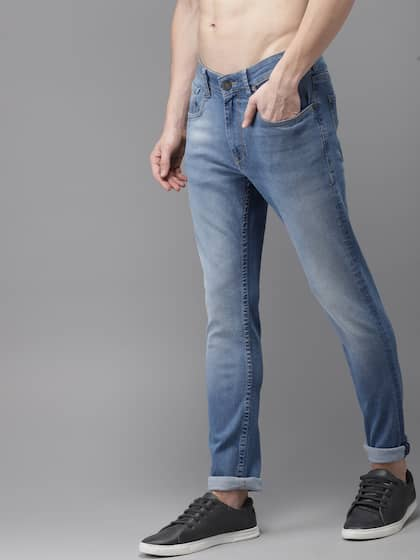 12f0c955a2d7f Slim Fit Jeans - Buy Slim Jeans Online in India