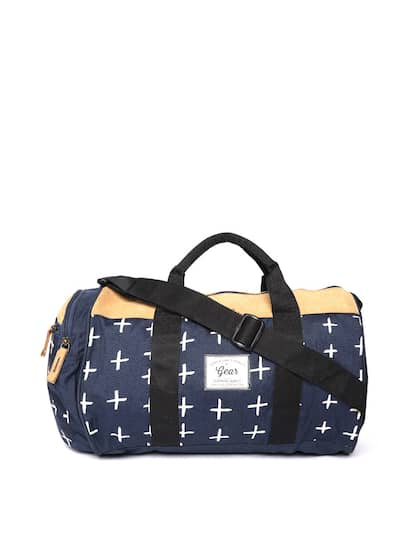 1d8c67db3d Duffle Bags - Buy Branded Duffle Bags Online in India
