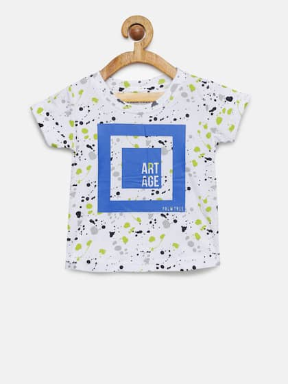 1765c7565dc00 Boys Clothing - Buy Latest & Trendy Boys Clothes Online | Myntra