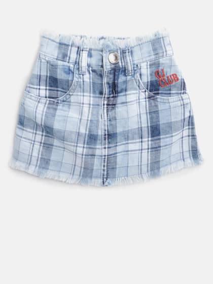 335379f4085 Kids Skirts - Buy Kids Skirts online in India