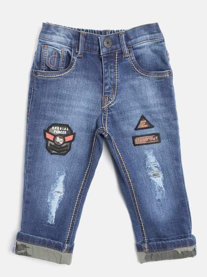adf06a2e4 Kids Jeans - Buy Kids Jeans online in India