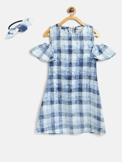 a5a1fdc9aafa4 Baby Dresses - Buy Dress for Babies Online at Best Price | Myntra