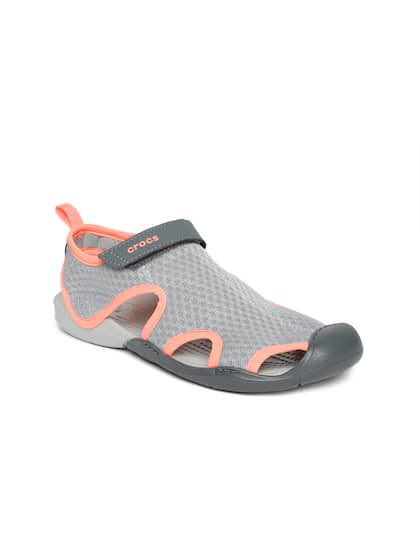 55627bff65db Crocs Shoes Online - Buy Crocs Flip Flops   Sandals Online in India ...