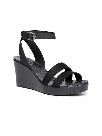 8686884f70 Crocs Heels - Buy Crocs Heels online in India