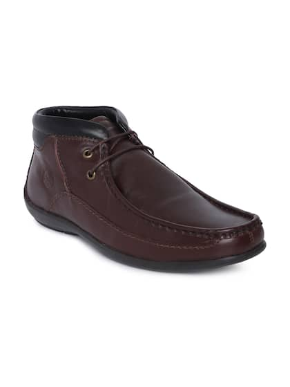 a87e37dc881 Woodland Shoes - Buy Genuine Woodland Shoes Online At Best Price ...