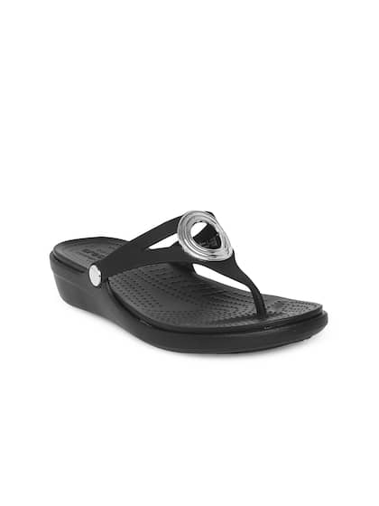 d6f2ea31c Crocs Shoes Online - Buy Crocs Flip Flops   Sandals Online in India ...