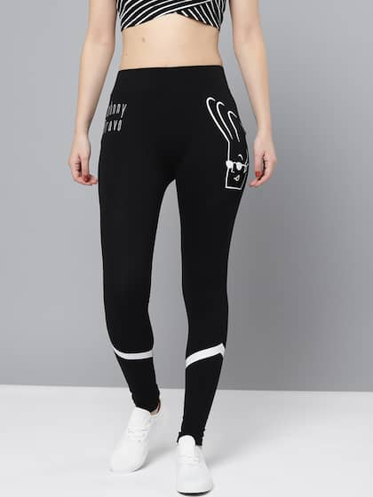 4350fd3732100 Leggings - Buy Leggings for Women & Girls Online | Myntra