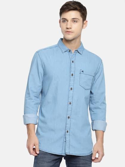 bf031c7646b Wrangler Shirts - Buy Shirts from Wrangler Online