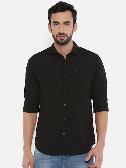 b0d1a1594f8 Wrangler Shirts - Buy Shirts from Wrangler Online