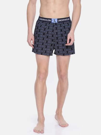3dd1bba87b57 Boxers for Men - Buy Men Boxer & Shorts Online | Myntra