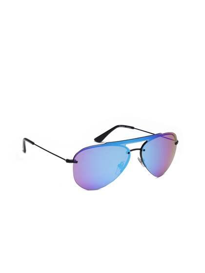 acdb2d8c7 Sunglasses For Men - Buy Mens Sunglasses Online in India | Myntra