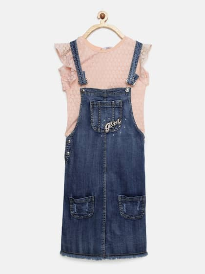 658738559133 Kids Dungarees - Buy Dungarees for Kids Online in India