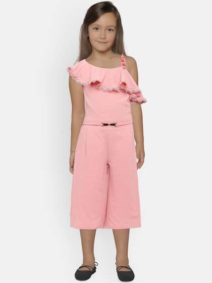 b6ef446d980d Boys Girls Jumpsuit - Buy Boys Girls Jumpsuit online in India