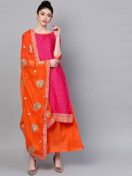 Dress Materials - Buy Ladies Dress Materials Online in India aa976d7ba
