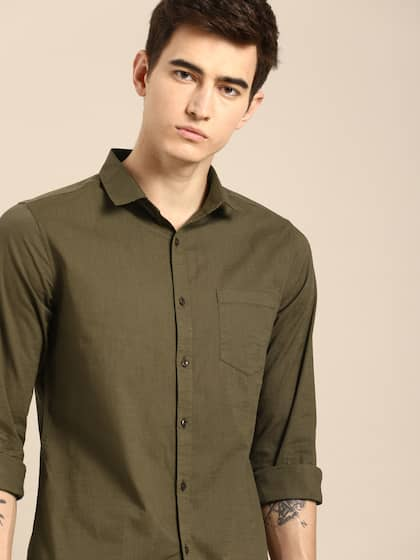 e807be7e51 Formal Shirts for Men - Buy Men s Formal Shirts Online