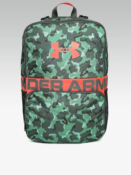 0814487852 Under Armour Backpacks - Buy Under Armour Backpacks online in India