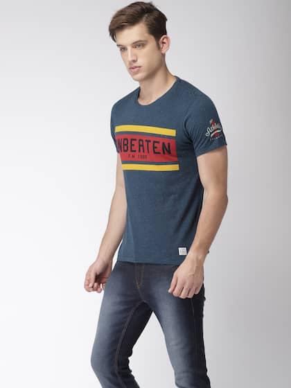 Flying Machine T-shirts - Buy Flying Machine T-shirts for Men ... c91002b68c85