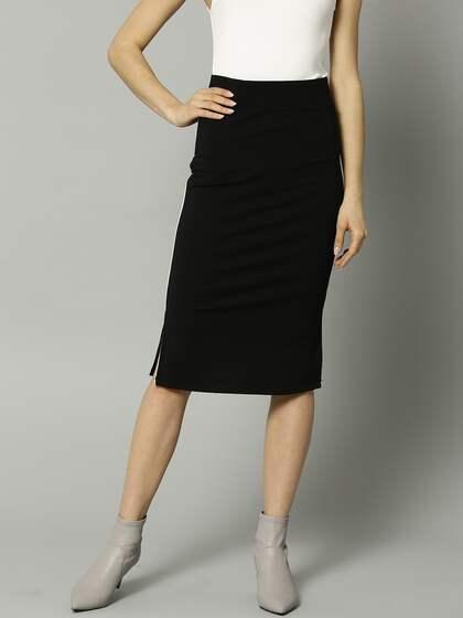 b00af276d Women Marks Spencer Skirts - Buy Women Marks Spencer Skirts online ...