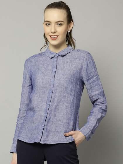 5581e982e225 Marks Spencer Linen Shirts - Buy Marks Spencer Linen Shirts online ...