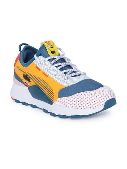 8485f64cd14b81 Puma Shoes - Buy Puma Shoes for Men   Women Online in India