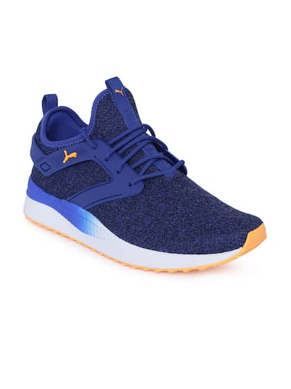 c648800b9c5f40 Puma Blue Shoe - Buy Puma Blue Shoe online in India