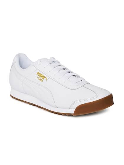 hot sale online 95cef 69ffd Puma. Unisex Roma Classic Sneakers