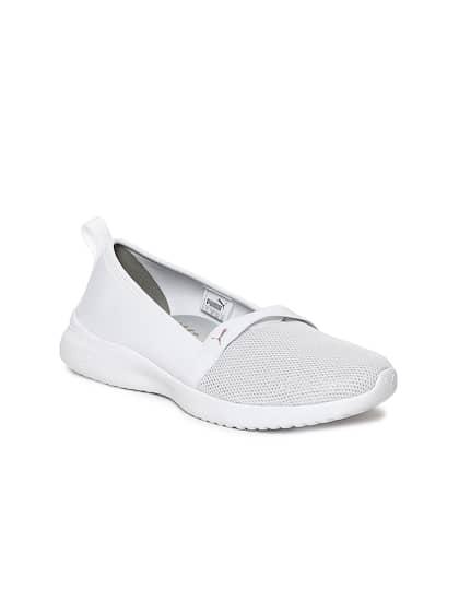 70eba0c3eb2a Puma Ballerina Shoes Women - Buy Puma Ballerina Shoes Women online ...